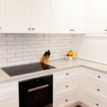 Kitchen by MK Constructions