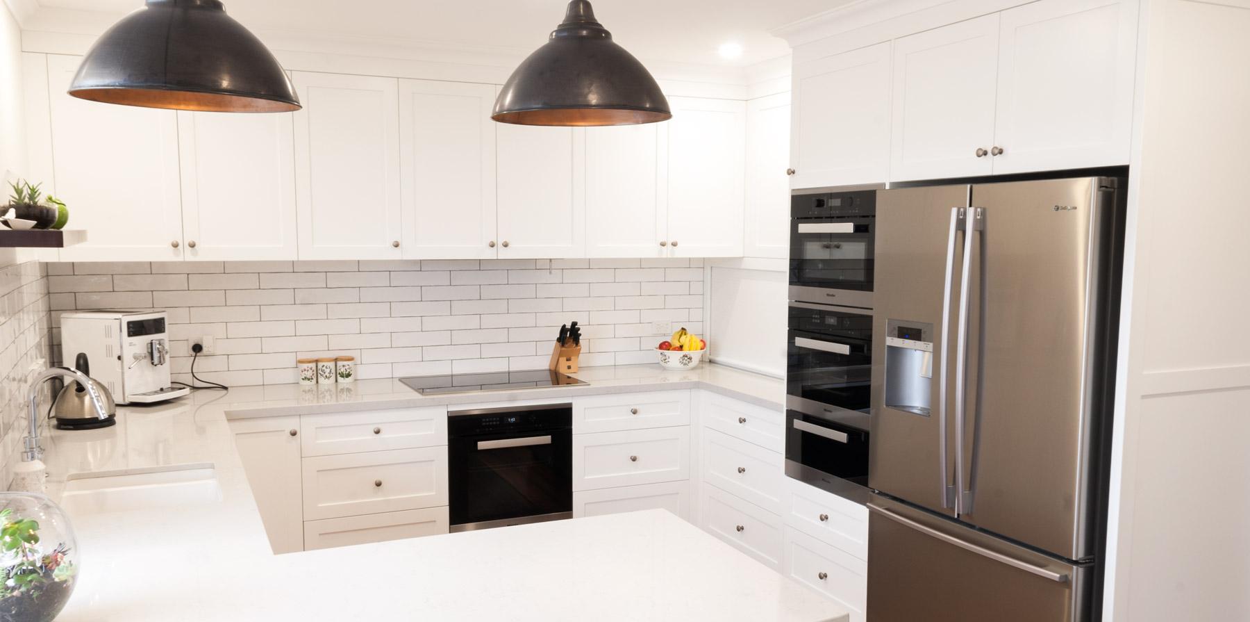Kitchens Rennovations