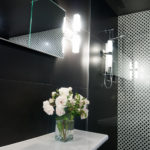 Bathroom renovation by MK Constructions