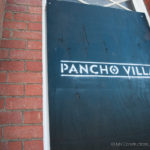 Pancho Villa, built by MK Constructions