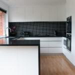 Kitchen renovation by MK Contructions
