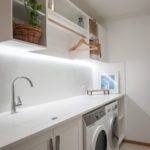 Laundry by MK Constructions