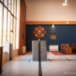 Church renovation by MK Constructions