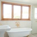 Bathroom Renovation by MK Constructions